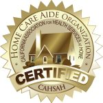 home care aide organization